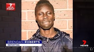 Seven News. Black Apex Gang Member Fights Deportation.