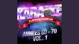 Itsy Bitsy Petit Bikini — Karaoké Playback Avec Choeurs — Rendu Célèbre Par Richard Anthony