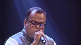 Karunamayane live - VJ Traven