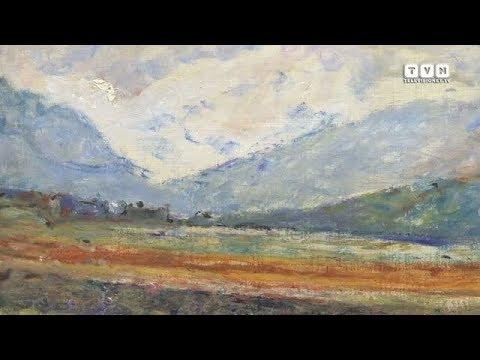 Tosi e Sironi: due maestri, due amici - La grande pittura del Novecento alla galleria VS Arte