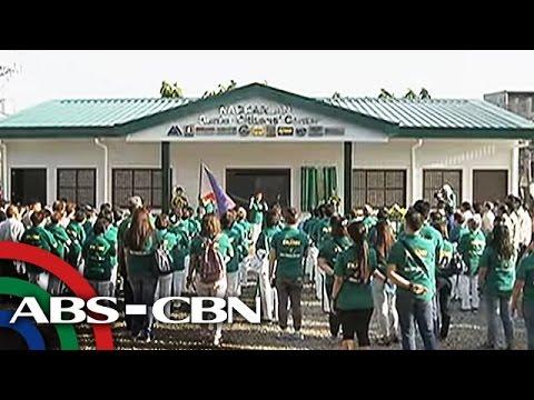 TV Patrol: Senior citizens, nabigyan ng pag-asa sa bagong silid-aralan