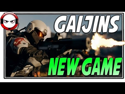 Gaijin NEW GAME