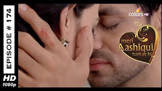 Meri Aashiqui Tum Se Hi मेरी आशिकी तुम से ही 16th February 2015 Full Episode HD