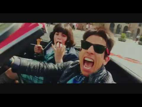 Epic Crash Zoolander 2 - 10 Minutes [Epic Sax Guy]
