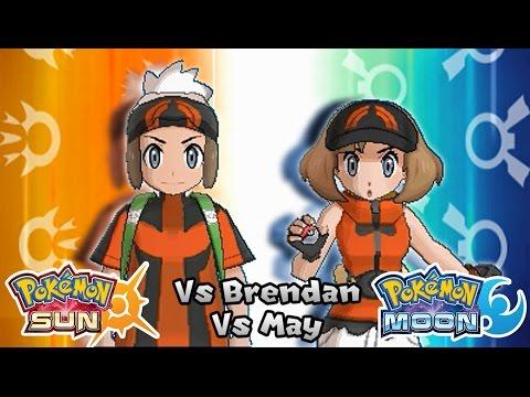 Pokémon Title Challenge 36: Brendan (Game Edited)