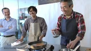 """大反響シリーズ!週刊プレイボーイが提案する""""オトコの料理""""第7弾!! 今..."""