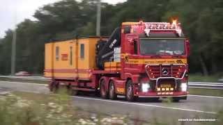 de luidste truck