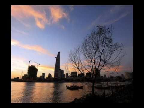 Ho Chi Minh City- Booming Asian City