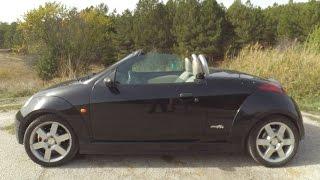 2004 Ford Street Ka 1.6 ncelemesi