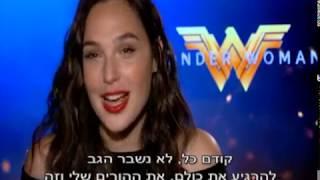 גל גדות מספרת על השבוע המטורף בחייה!!!!! ראיון בלעדי בעברית!!!!
