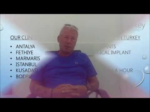 Dental Implants Abroad (TURKEY) , Review...