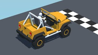 Offroad Mania · Game · Gameplay