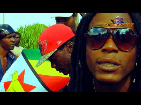 SOULJAH LOVE ZIMBABWE OFFICIAL VIDEO BY SLIMDOGGZ ENTERTAINMENT: Zimmbabwe man of the moment praising our country. WATCH THIS UNIQUE STYLE AND PATTAN
