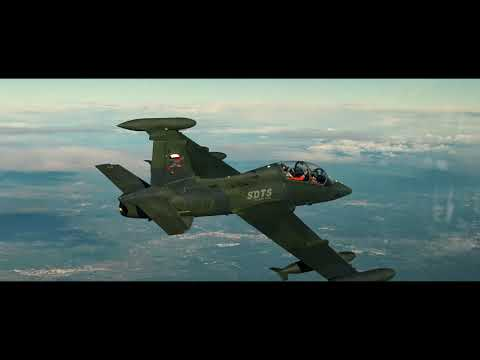 SDTS - SECAPEM group - AIRBORNE FILMS
