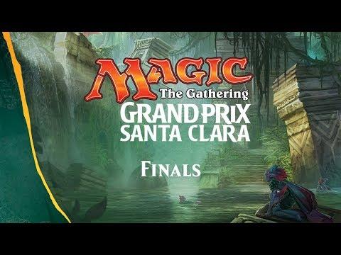 Grand Prix Santa Clara 2018 (Trios Constructed) Finals