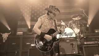 Ted Nugent – Everything Matters