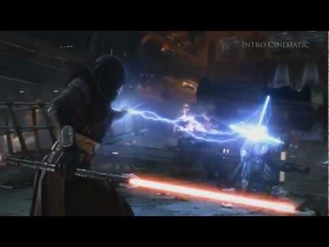 Star Wars: Music Video - Let It Die (Scrapped)