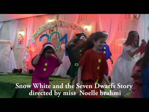 Snow white and the seven dwarfs Story - future leaders academy