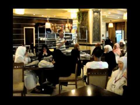 22.03.2013 Umrede İstanbul İl Müftü Yardımcısı Mehmet YAMAN Holiday Villa'da konuşuyor ..