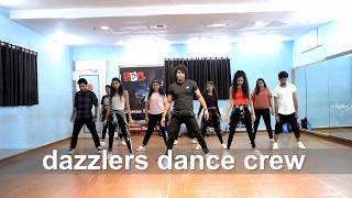Dilbar Dilbar // satyameva jayate //Deepu Singh Choreography // Dazzlers Dance Crew