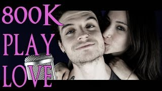 PLAY LOVE | ZARCORT Y TOWN | ESPECIAL 800K YouTube Videos