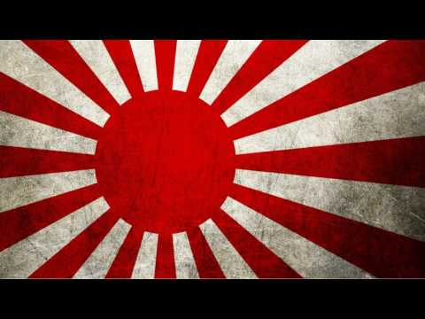 One Hour of Japanese Military Music