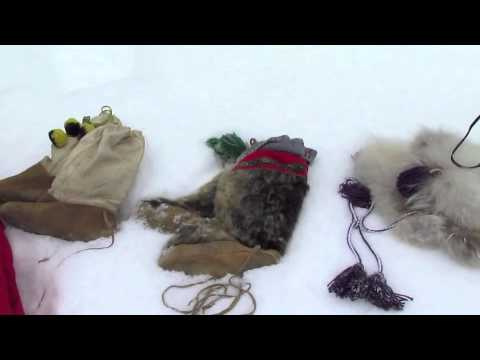 Snow Dance 2013
