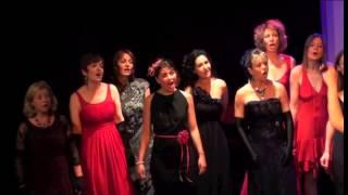 concert gamz 2012 - india song