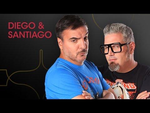 Elige Tu Host LatAm - CineFun con Diego Ripoll y Santiago Calori