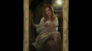 The Witcher. Прохождение. Часть 12. Саламандры.