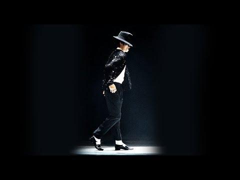 Moonwalk Michael Jackson