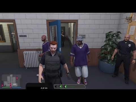 Purge Night | Das Volle Geschehen | Eskalationpur |  [dirty-gaming.com] | [GTA5 Roleplay]