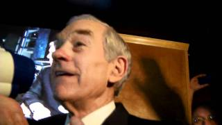 RonPaul Copper Top Pub Tampa FL