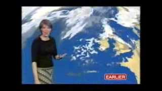 Repeat youtube video BBC Weather 7th April 2008