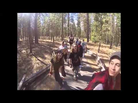 Northwest Youth Corps Fall 1 2015