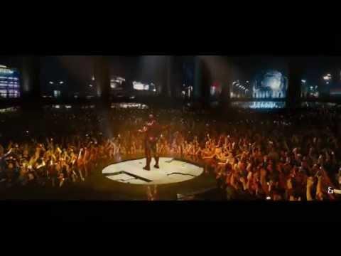 Everybody Loves Me - Iron Man/Tony Stark