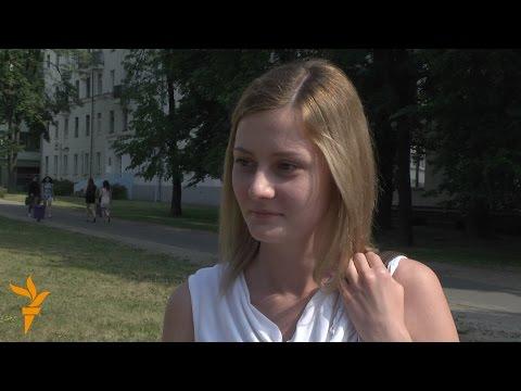 видео на бел мове