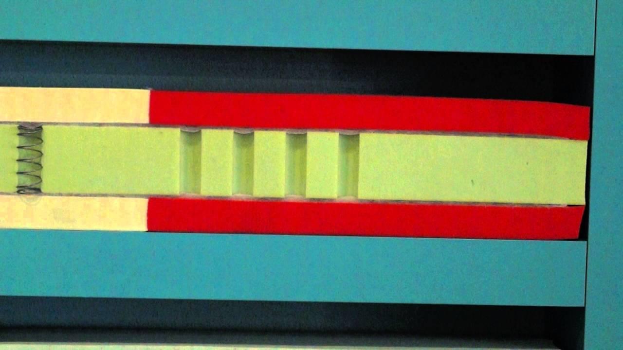 7 Zone Matras : Zone combi pocket met elastocel matras goldline youtube