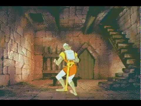 Image result for dragon's lair CD