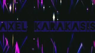 AXEL KARAKASIS - Stable Isolation [Darmec remix] TECHNO MUSIC 🎵