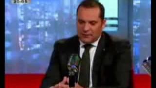 Entrevista Paulo Pereira Cristovao TVI24 P1