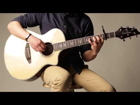 (Your Lie in April) ED 1 - Kirameki/キラメキ (Sparkle) Fingerstyle guitar