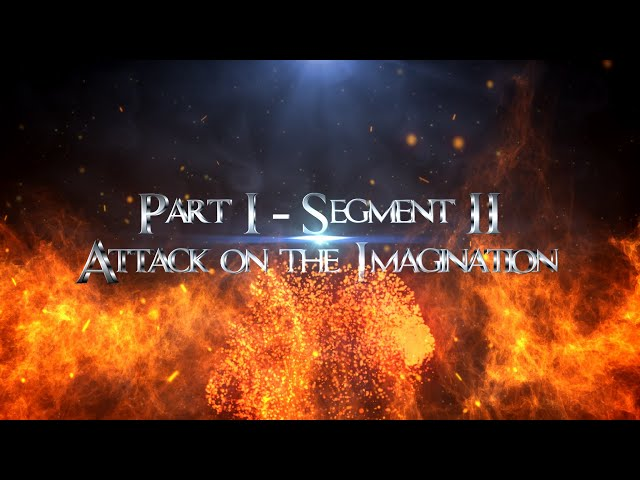 Spiritual Warfare and Communism Part 01   Segment 02   Attacks on the Imagination