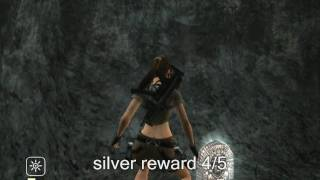 Tomb Raider: Legend Bolivia Evil Coat Racks