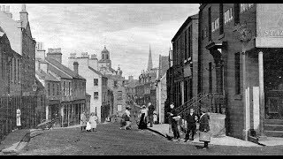 Old Photographs Lanark Scotland