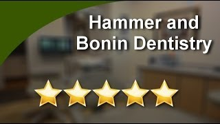 Hammer and Bonin Dentistry Santa Rosa  Impressive   5 Star Review by Elydiam C. Thumbnail