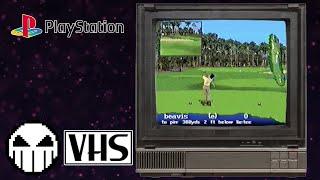 PSX VHS Archive - 105 - PGA Tour 97