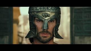 Duelo Héctor vs Aquiles, Troya, HD.
