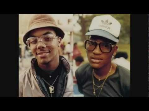Hip Hop: The Early Years 1979 - 1986 (HD)