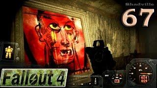 Fallout 4 PS4 Прохождение 67 Галерея Пикмана